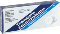 THOMAPYRIN Tabletten