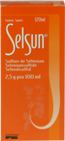 SELSUN Suspension