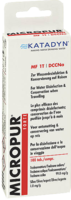 MICROPUR forte MF 1T Tabletten
