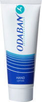 ODABAN Antitranspirant Handlotion
