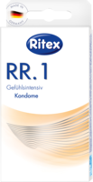 RITEX RR.1 Kondome 10+2