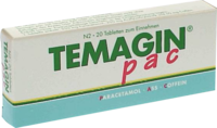 TEMAGIN PAC Tabletten