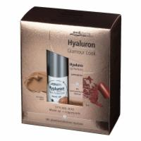 HYALURON-STYLING-DUO-Make-up-gold-Lippenstift-red